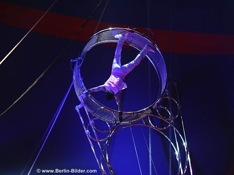 todesrad circus krone